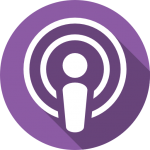 podcast icon پادکست
